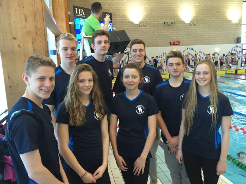 regions 2016 swimmers