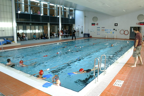 17m Flexi Pool at Sportspace Hemel Hempstead